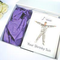 Shrinky Suit