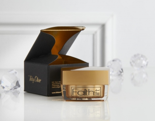 Faith Lift Eye Cream 15ml
